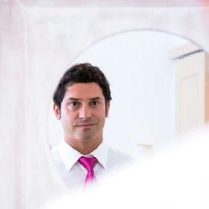 Portrait de Matthieu D