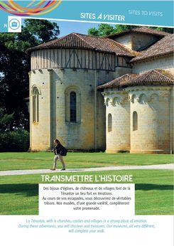 VISITE DECOUVERTE MUSEES VILLAGES CONDOM-GERS-TENAREZE