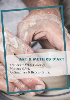 Art & métiers d'Art - Condom/Gers