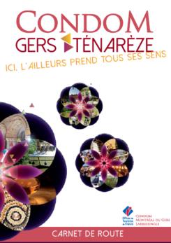 Circuits découverte Condom-Gers-Ténarèze