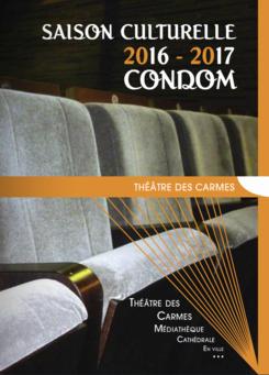 Théâtre spectacle Condom-Gers-Ténarèze
