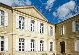 hôtel particulier Cugnac
