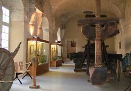 Musée de l'Armagnac - Gers