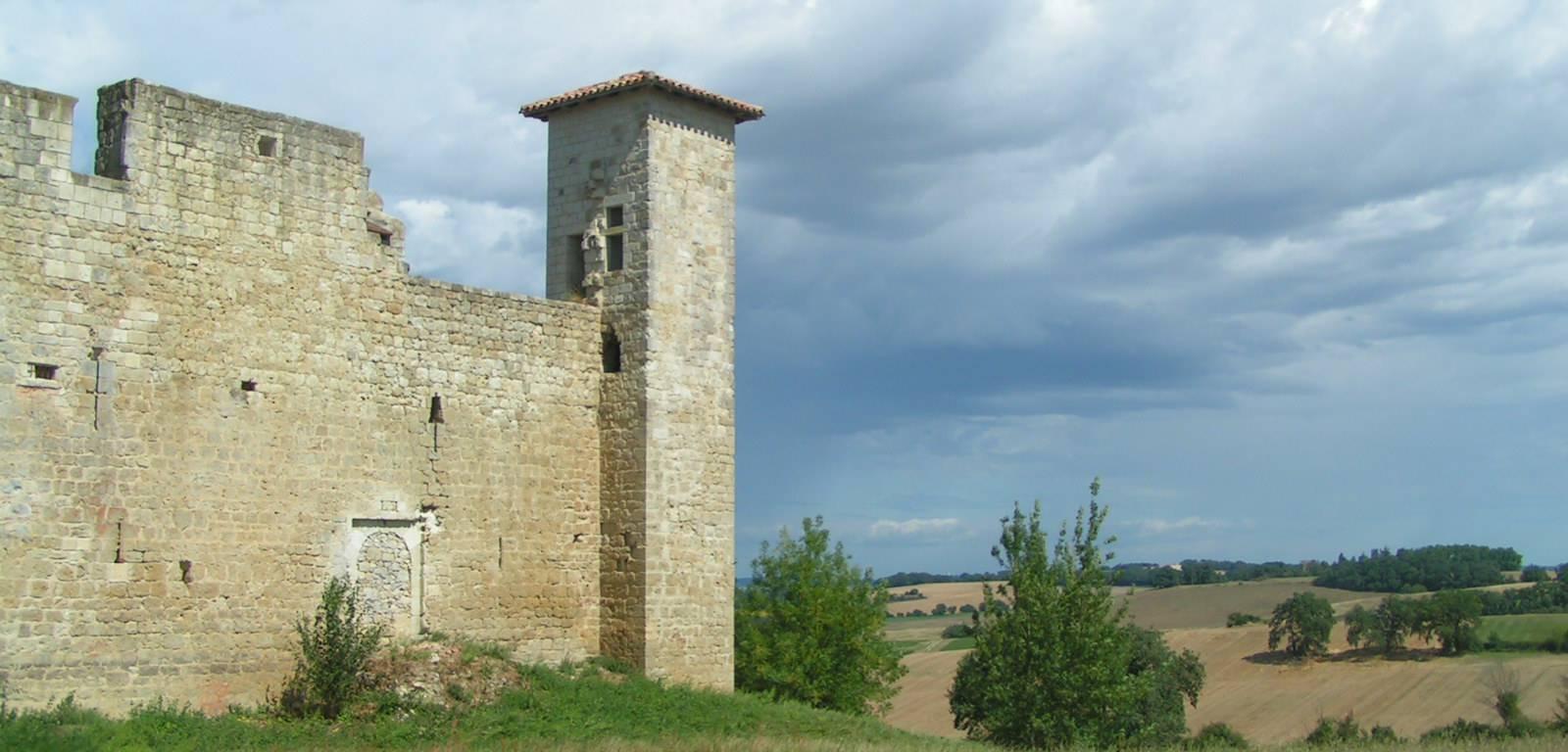 Château de Lagardère