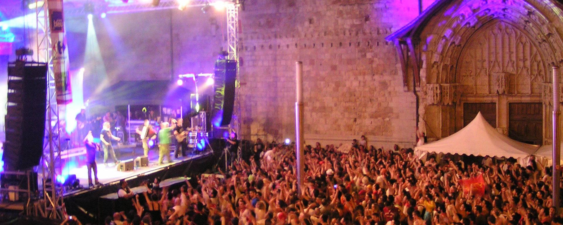 Festival Européen de Bandas à Condom