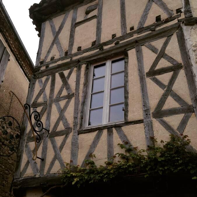 Fourcès, Plus Beaux Villages de France