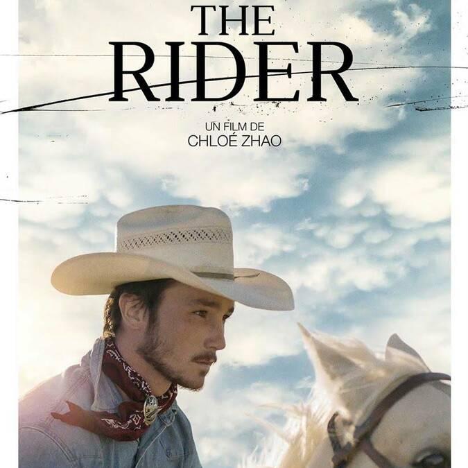 The Rider au cinéma Le Gascogne à Condom