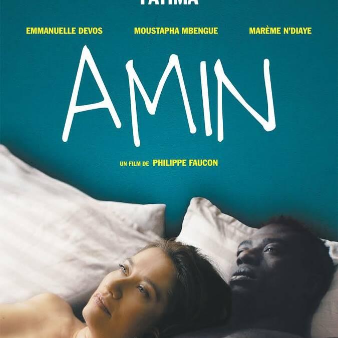 "Après Fatima, ""Amin"" avec Emmanuelle Devos"