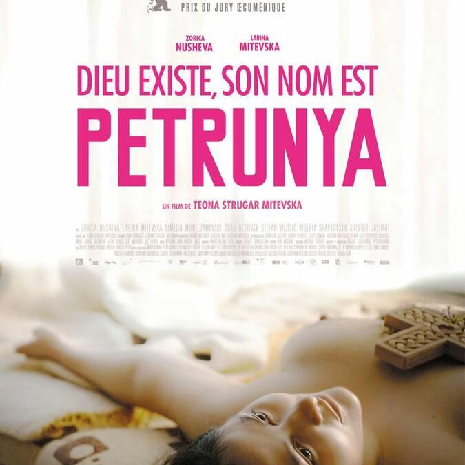 Dieu existe, son nom est Petrunya au Cinéma Le Gascogne