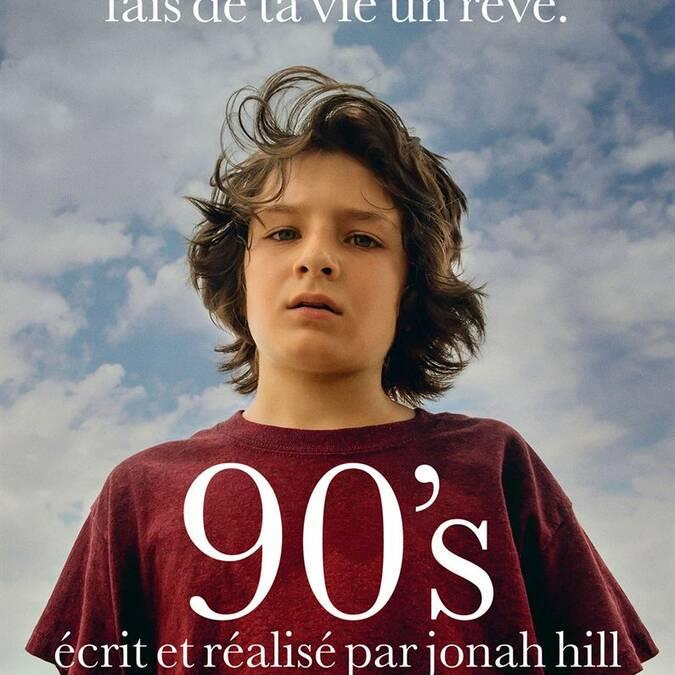 90's au Cinéma Le Gascogne