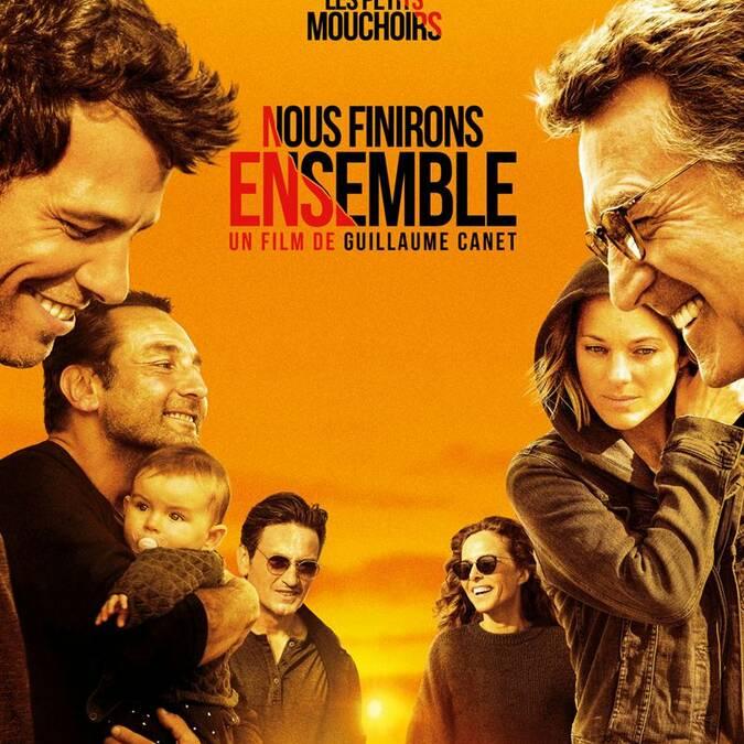 Nous finirons ensemble au Cinéma Le Gascogne