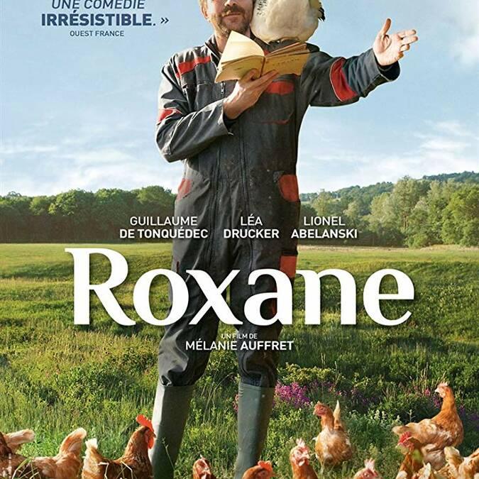 Roxane au Cinéma Le Gascogne