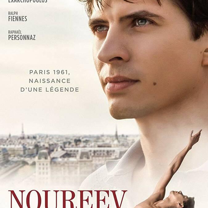 Noureev au Cinéma Le Gascogne