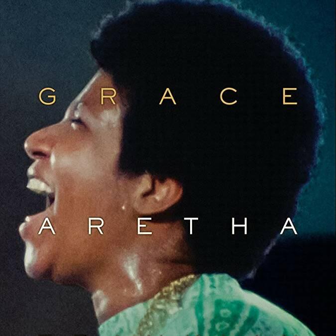 Amazing Grace au Cinéma Le Gascogne
