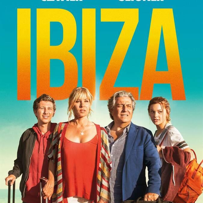 Ibiza au Cinéma Le Gascogne