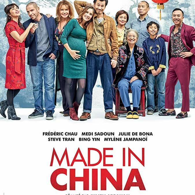 Made in China au Cinéma Le Gascogne