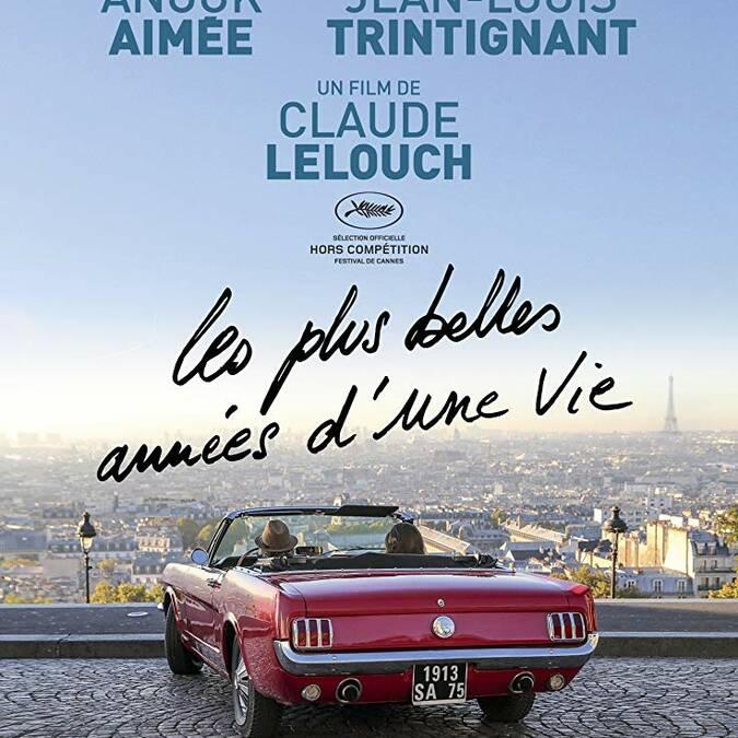 Les plus belles années d'une vie au Cinéma Le Gascogne