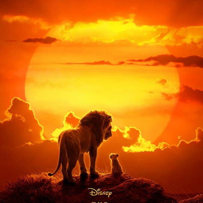 Le Roi Lion au Cinéma Le Gascogne