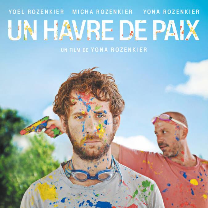 Un havre de paix au Cinéma Le Gascogne