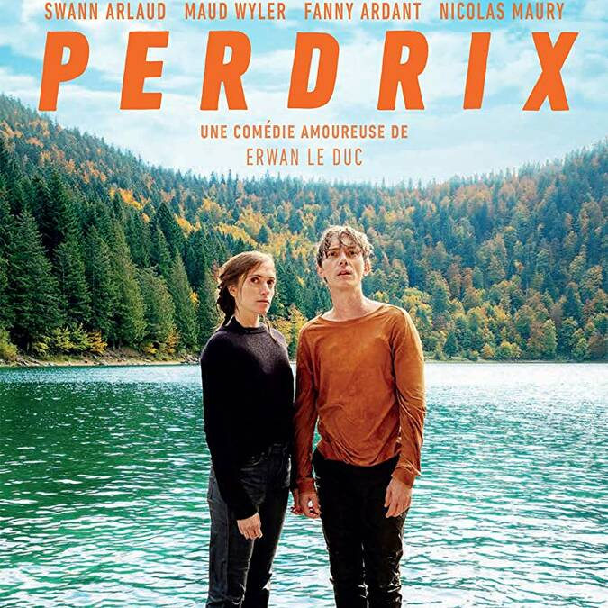 Perdrix au Cinéma Le Gascogne