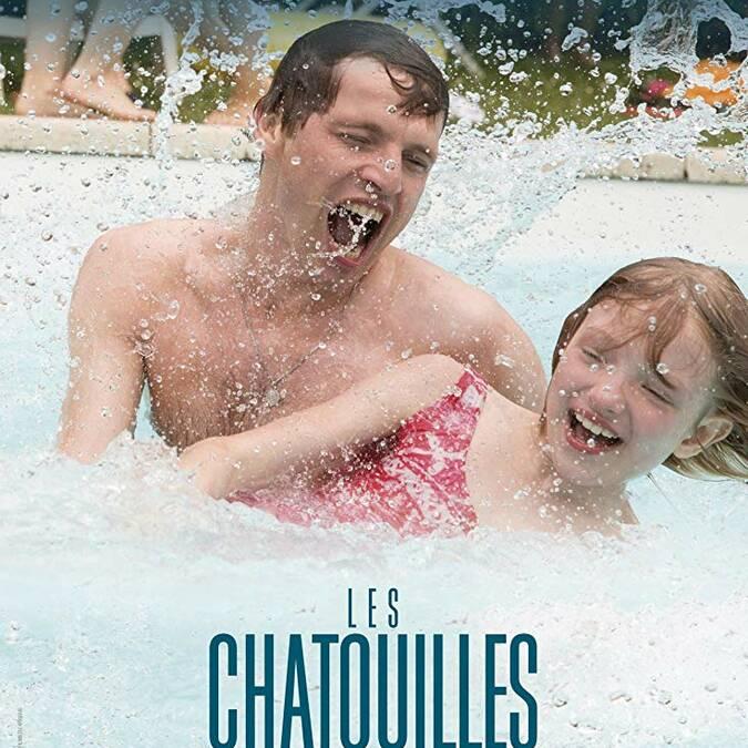 Les Chatouilles au Cinéma Le Gascogne (Ciné-débat)