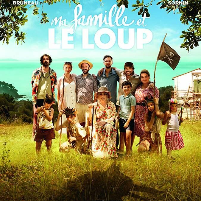 Ma famille et le Loup au Cinéma Le Gascogne