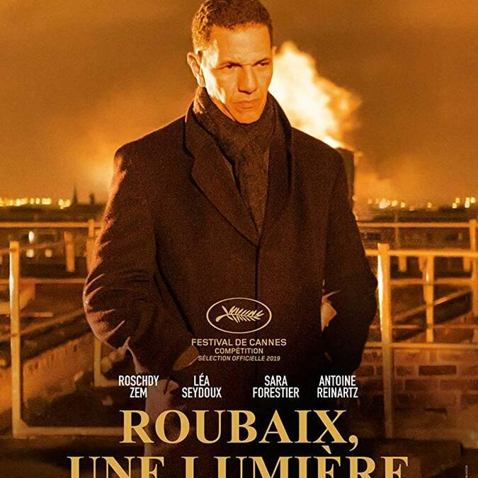 Roubaix, une lumière au Cinéma Le Gascogne