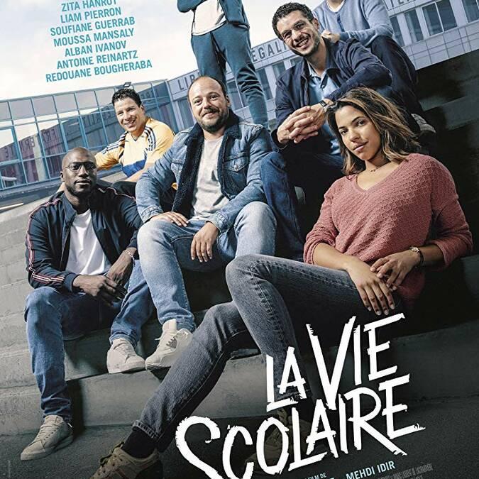 La vie scolaire au Cinéma Le Gascogne