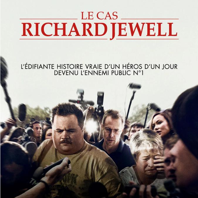 Le cas de Richard Jewell au Cinéma le Gascogne à Condom