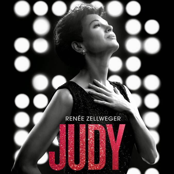 Judy au Cinéma le Gascogne à Condom