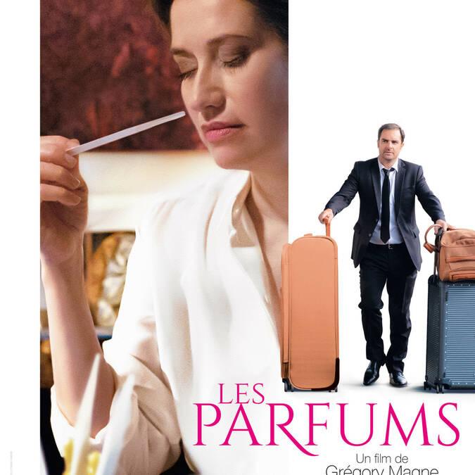 Les parfums au Cinéma le Gascogne à Condom