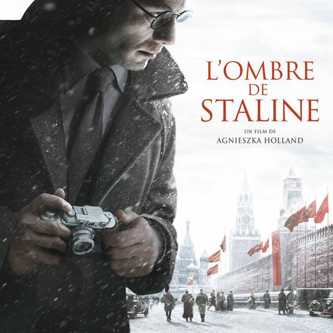 L'ombre de Staline au Cinéma le Gascogne à Condom
