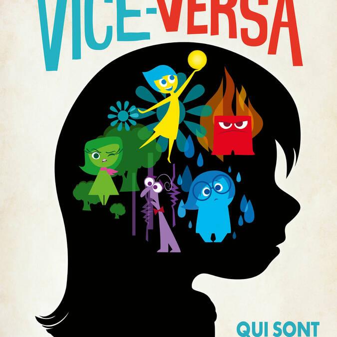 Vice-Versa au Cinéma le Gascogne à Condom