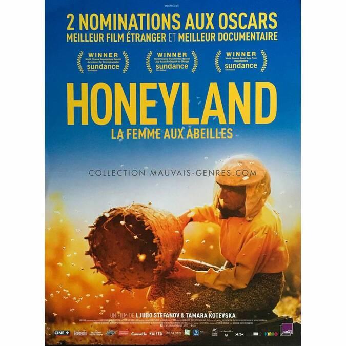 Honeyland au Cinéma le Gascogne à Condom