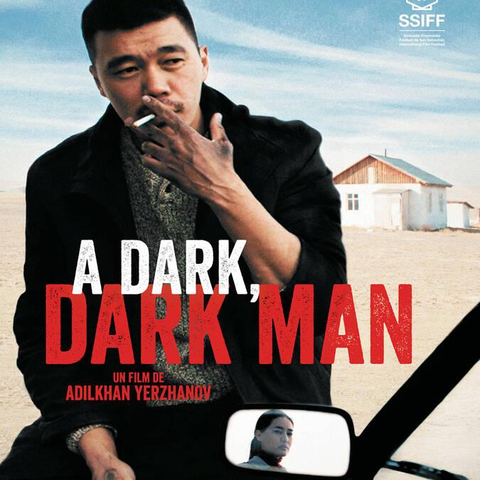 A dark dark man au Cinéma le Gascogne à Condom