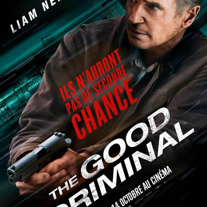 The good criminal au Cinéma le Gascogne à Condom