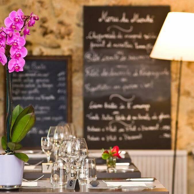 Déjeuner gastronomique dans le Gers