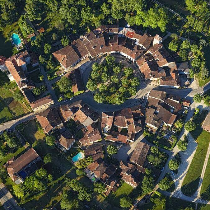 Village de Fources